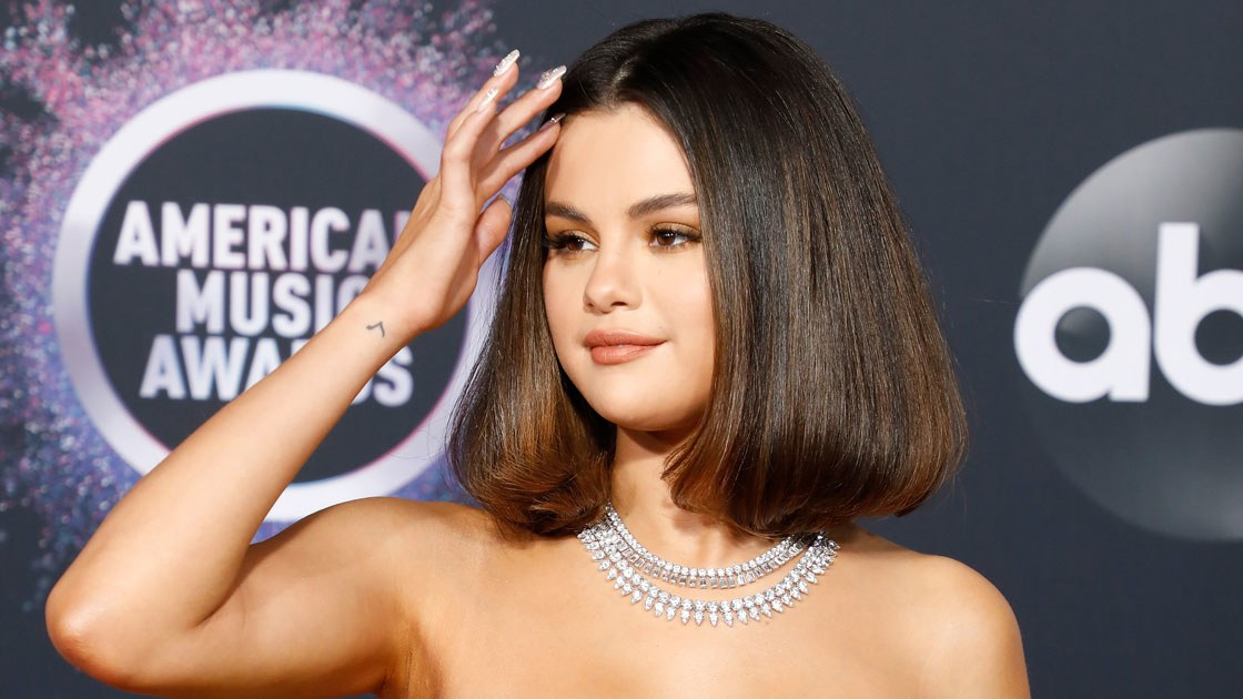 Selena Gomez Got a Brand-New Thigh Tattoo