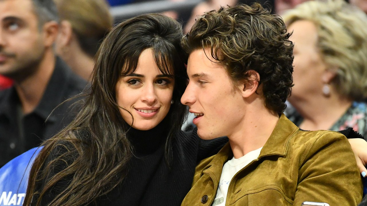 Camila Cabello and Shawn Mendes's Relationship: A Complete Timeline