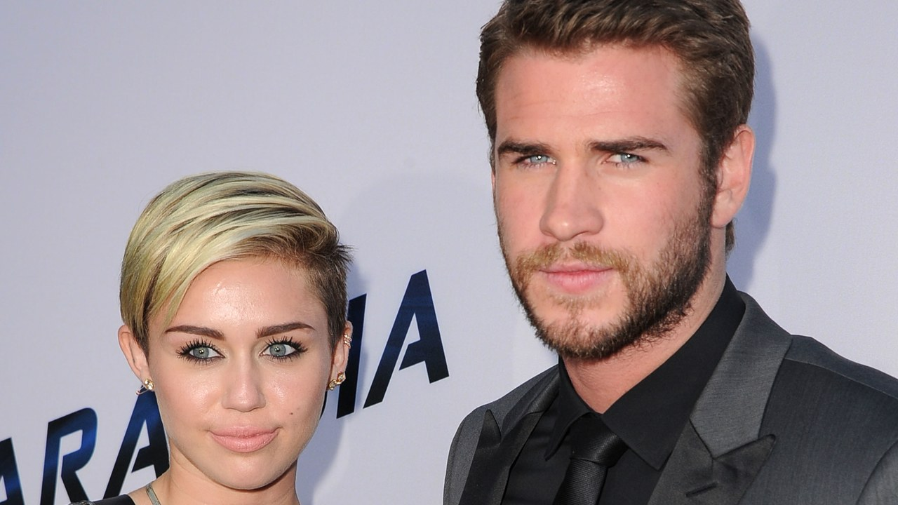 Liam Hemsworth's Sister-in-Law Says He 'Deserves More' Than Miley Cyrus
