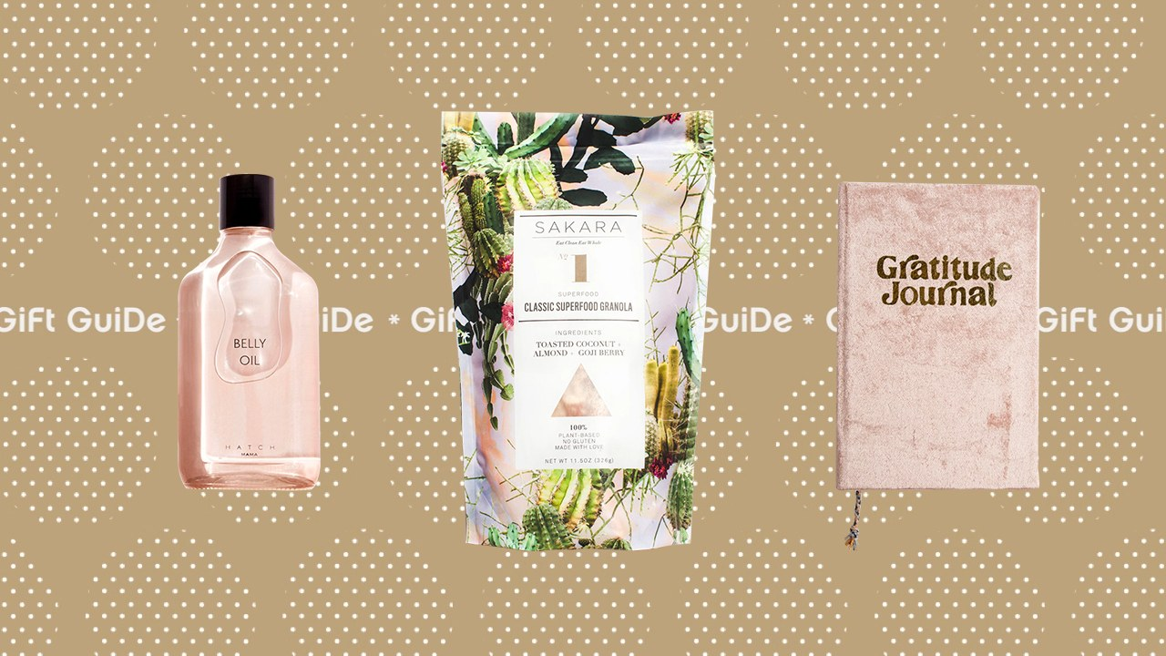 Wellness Gifts for the Most Burned Out People on Your List