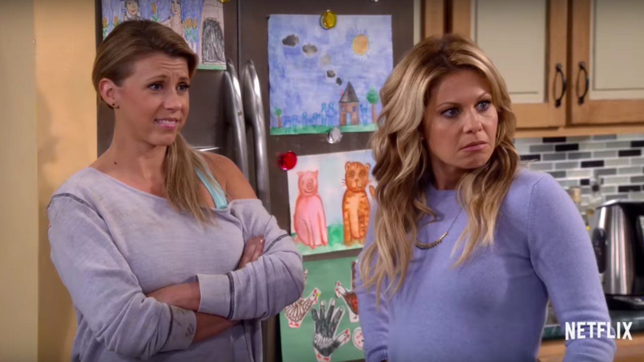 'Fuller House' Debuts Its Fifth Season Trailer—Without Lori Loughlin