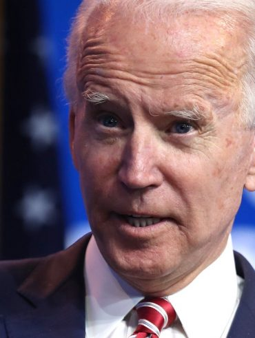 Joe Biden Will Receive the @POTUS Twitter Account Even If Trump Doesn't Concede, Twitter Says