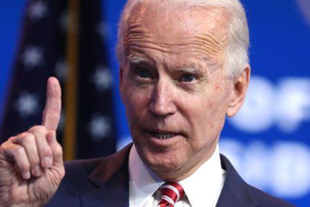 Joe Biden Will Receive the @POTUS Twitter Account Even If Trump Doesn't Concede, Twitter Says