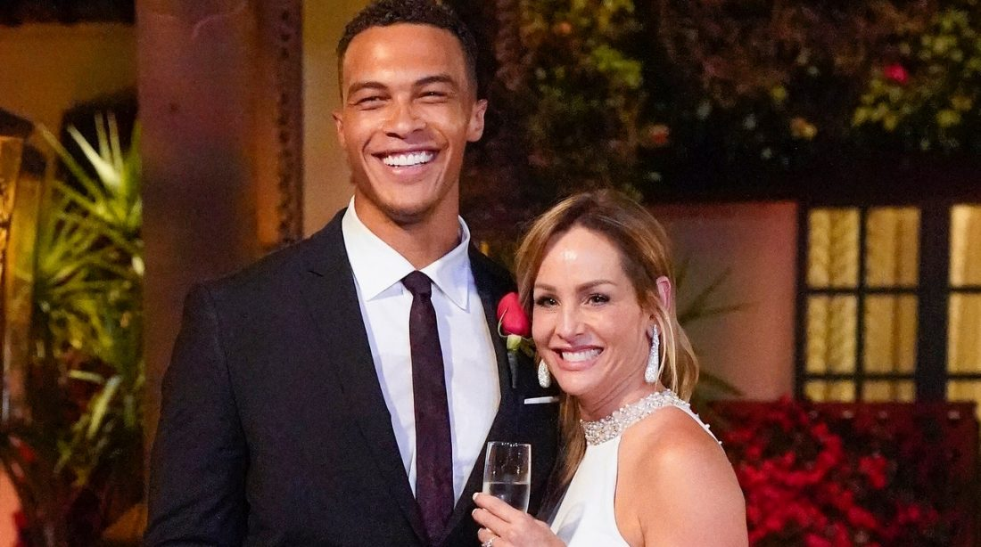 Clare Crawley Responds to Wedding Rumors After Calling Dale Moss 'My Husband'